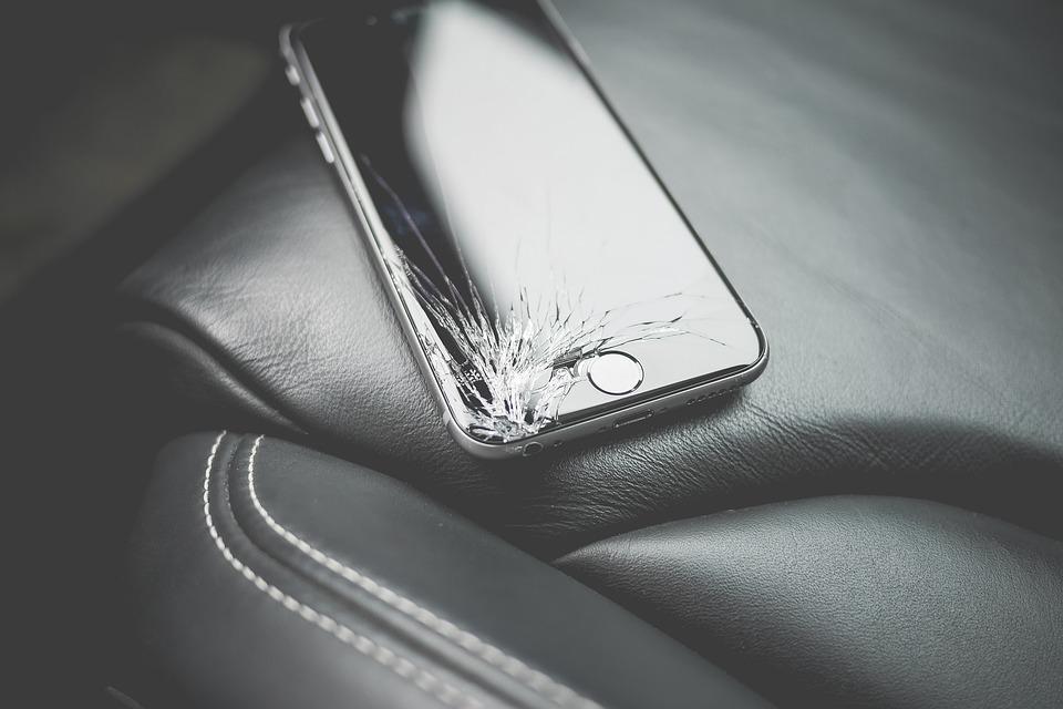 Uchwyty samochodowe do telefonu i tabletu Lublin