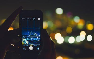Jak naprawić aparat w smartphonie – naprawa aparatu w telefonie w mieście Lublin