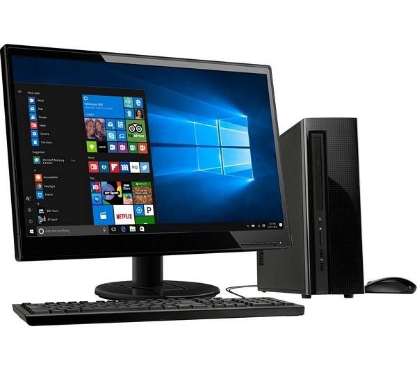 Pusty pulpit po aktualizacji Windows 10