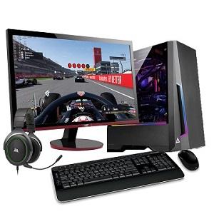 Naprawa komputerów gamingowych
